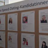 Speed-Dating mit Vorbildunternehmerinnen, Düsseldorf 2019 Foto: Sue Appleton
