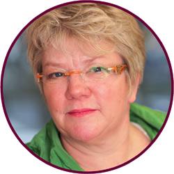 Martina Teichelmann