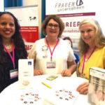 Vorbildunternehmerinnen bei women@work
